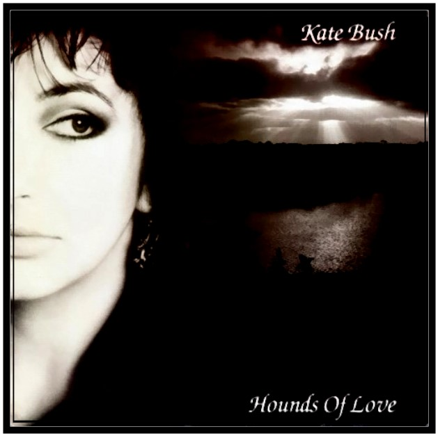 Hounds Of Love Single