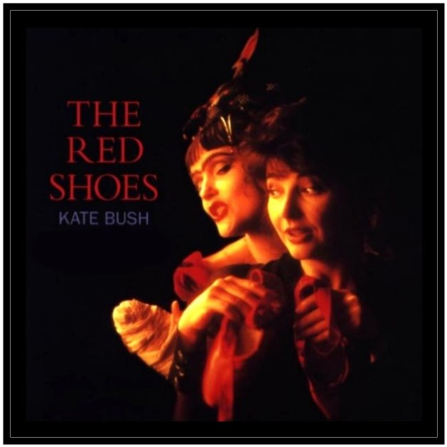 The Red Shoes Single