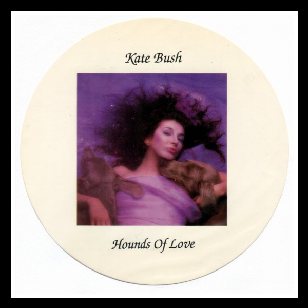 Hounds Of Love Promo 2 Holland A