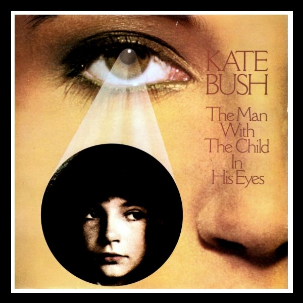 The Man With The Child In His Eyes England A