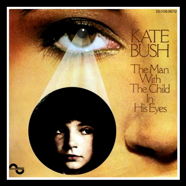 The Man With The Child In His Eyes Frankreich A