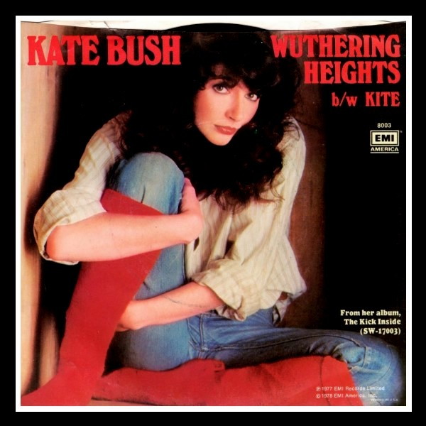 Wuthering Heights Amerika A