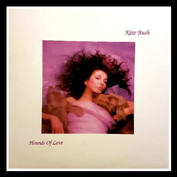 Hounds Of Love England A