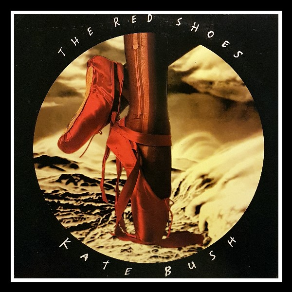 The Red Shoes Brasilien A