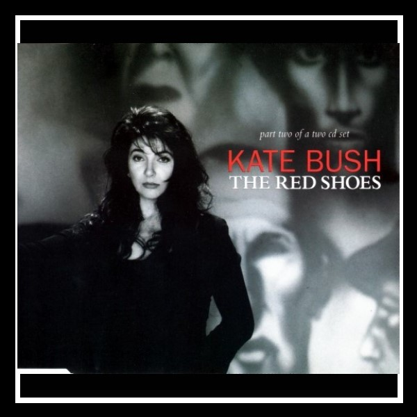 The Red Shoes England Part 2 Maxi CD A (2)