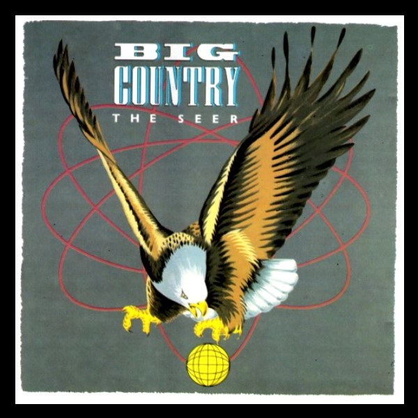Big Country The Seer A