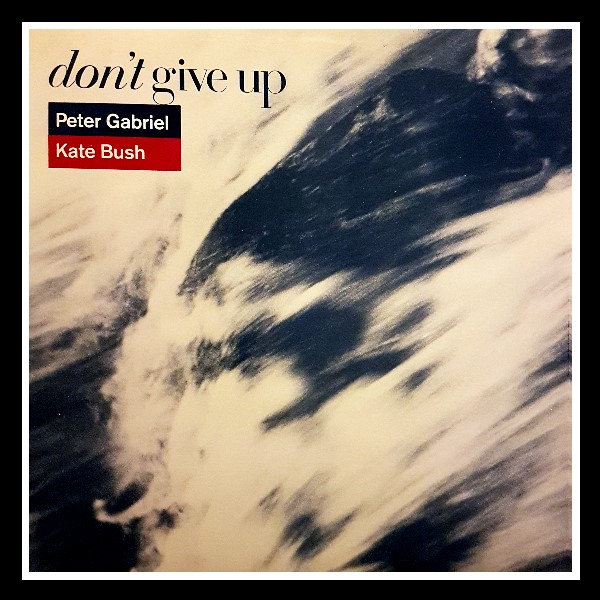 Don't Give Up Promo Amerika A