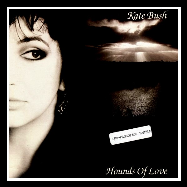 Hounds Of Love 1. Pressung England A