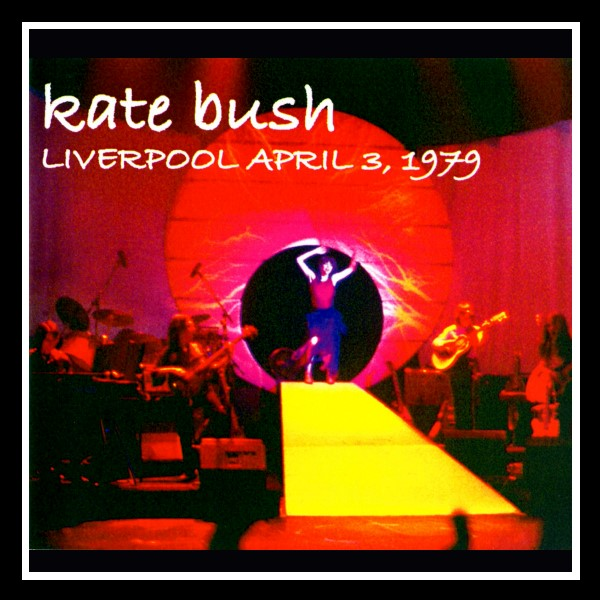 Live In Liverpool Bootleg Japan A