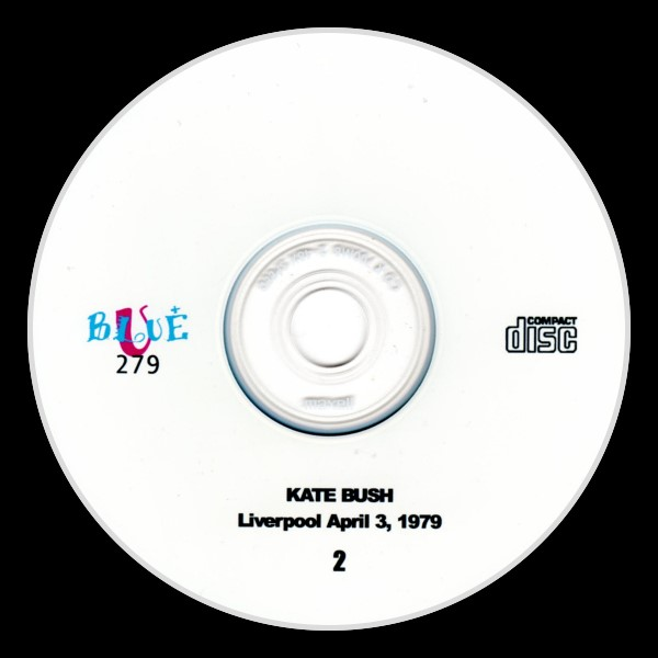 Live In Liverpool Bootleg Japan D