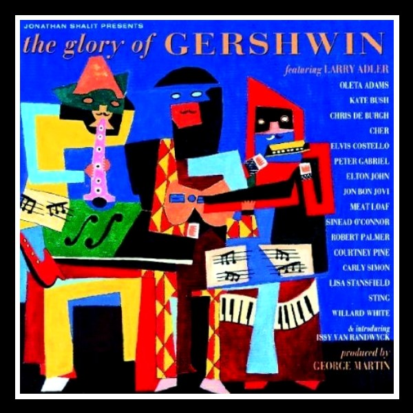 The-Glory-Of-Gershwin A