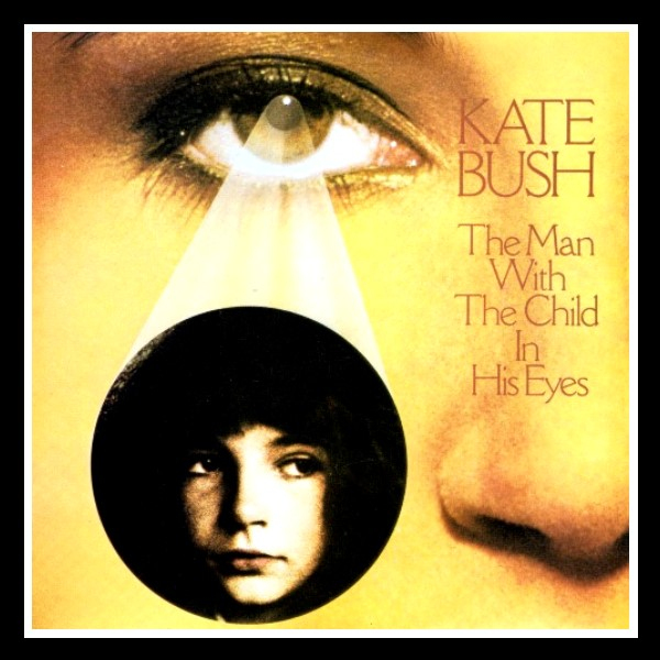 The Man With The Child In His Eyes A