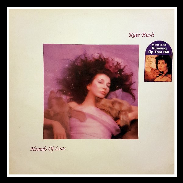 Hounds Of Love Frankreich A
