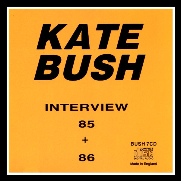 Interview 1985 1986 B