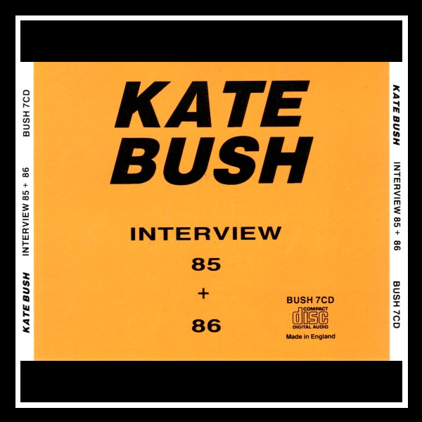 Interview 1985 1986 C