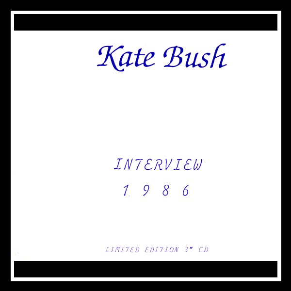 Interview 1986 A