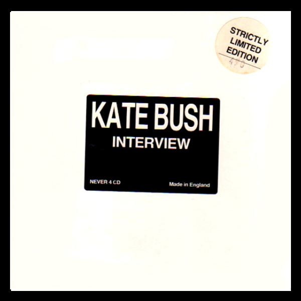 Kate Interview Box 2 B