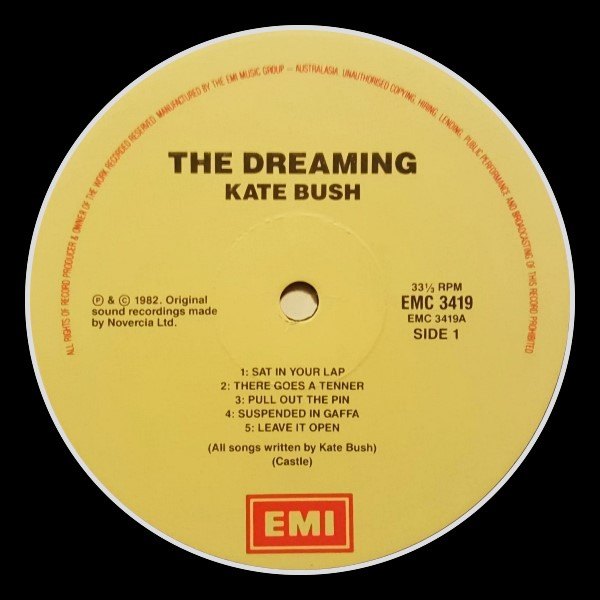 The Dreaming Australien A