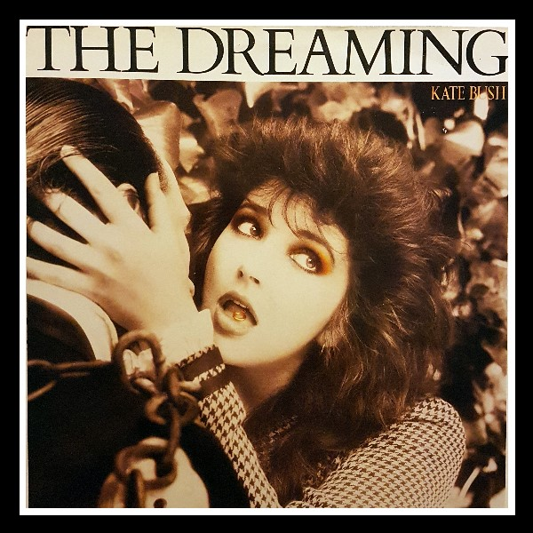 The Dreaming Holland A