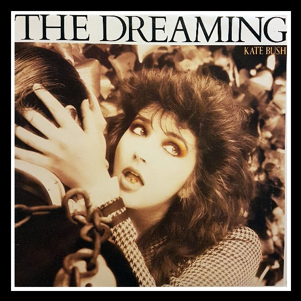 The Dreaming Promo Australien A