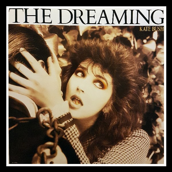 The Dreaming Reissue Amerika A