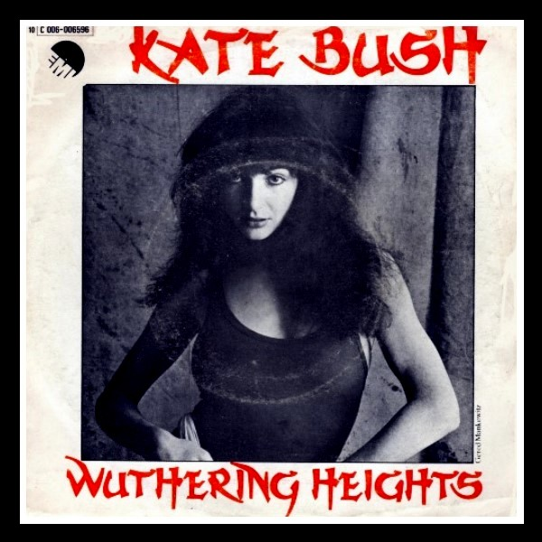Wuthering Heights 1. Cover Spanien A
