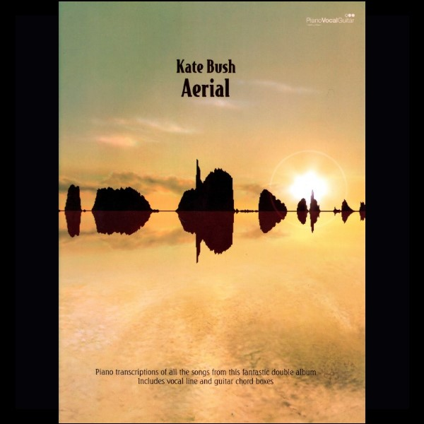 Aerial Songbook A