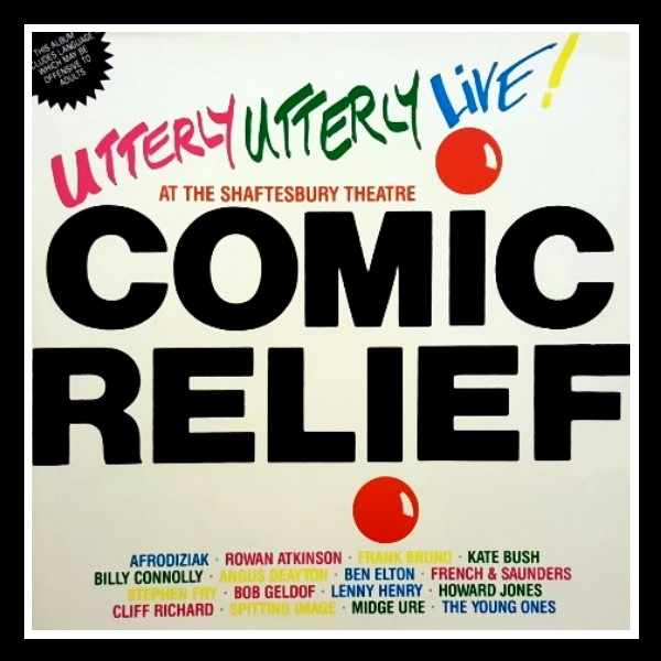 Comic Relief A