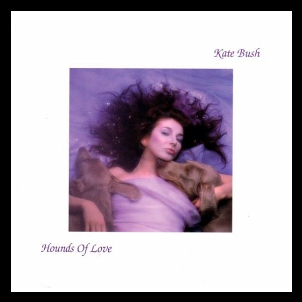 Hounds Of Love England Fishpeople A