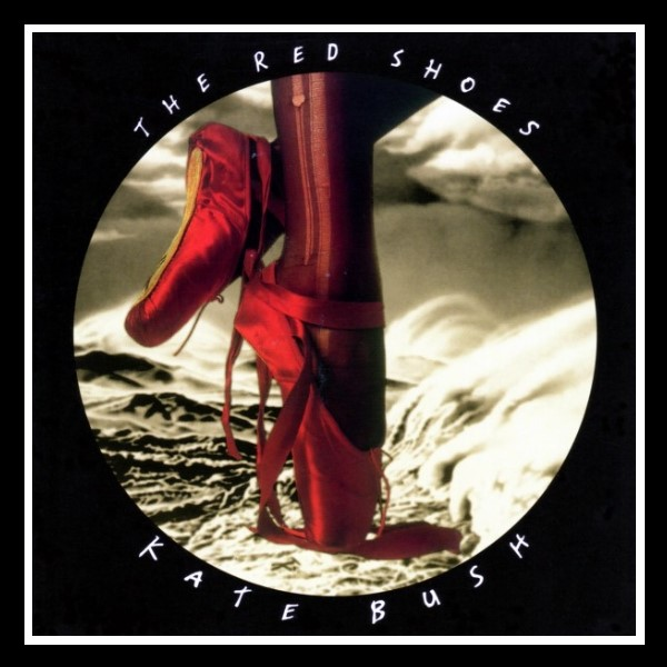The Red Shoes England Fishpeople A