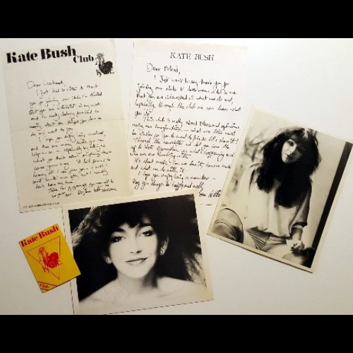 kate-bush-club-welcome-package-a-frame