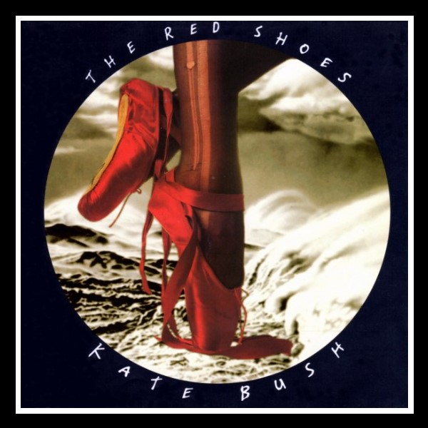 The Red Shoes Holland A