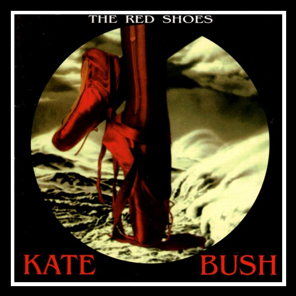The Red Shoes Unofficial Russland A