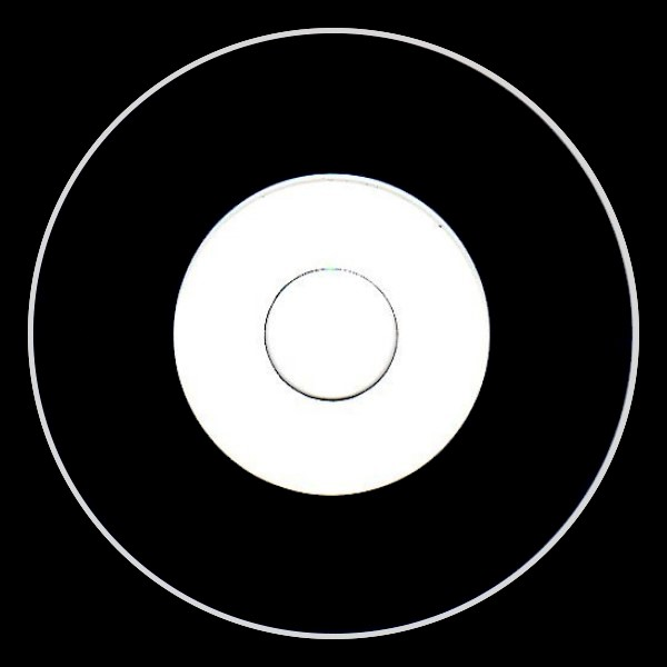 Babooshka White Label Testpressing Deutschland B