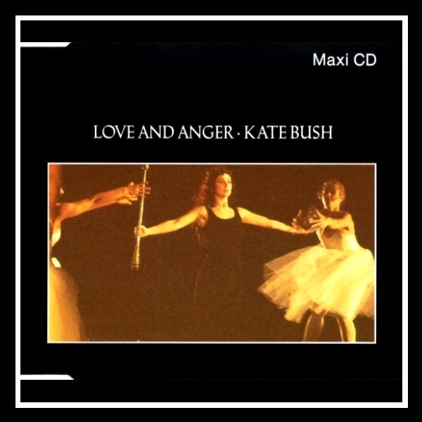 Love And Anger Deutschland Maxi CD A (2)