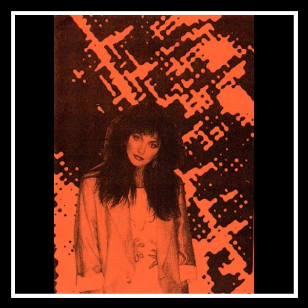 Polish Postcard Hounds Of Love 1