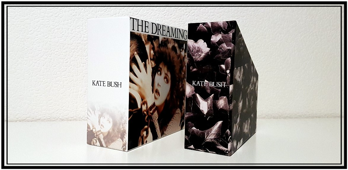 The Dreaming Box C