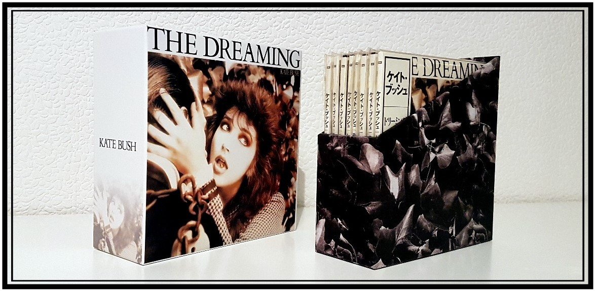 The Dreaming Box D