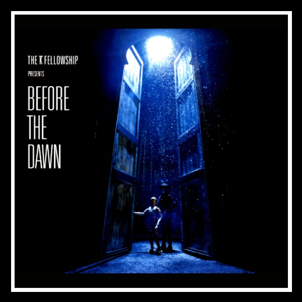 Before The Dawn A