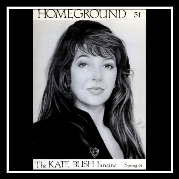 Homeground 51 Frame