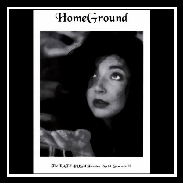 Homeground 61 Frame