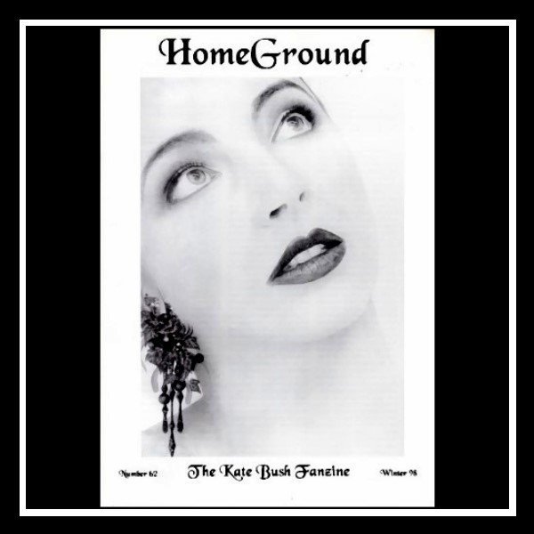 Homeground 62 Frame