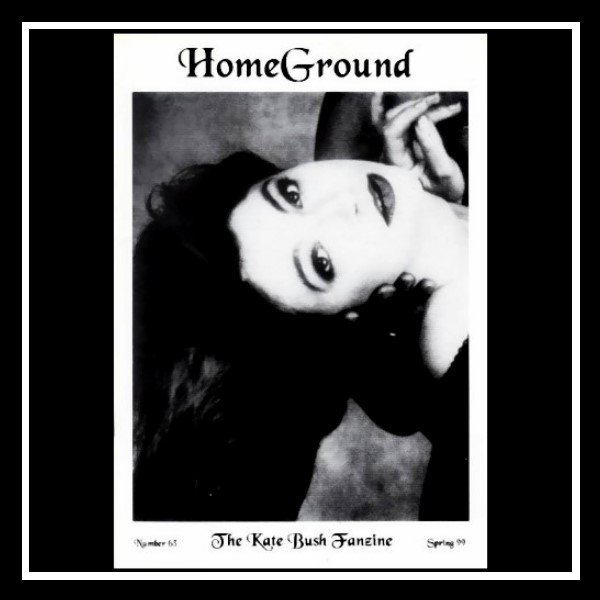 Homeground 63 Frame