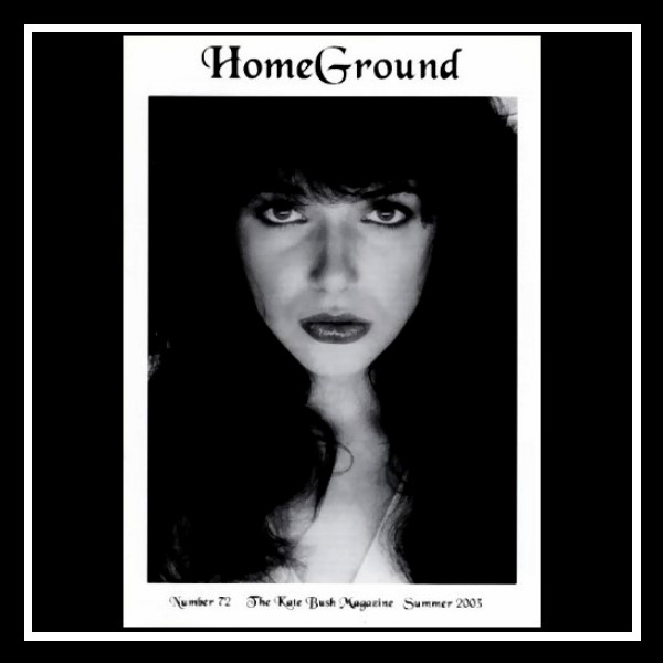 Homeground 72 Frame