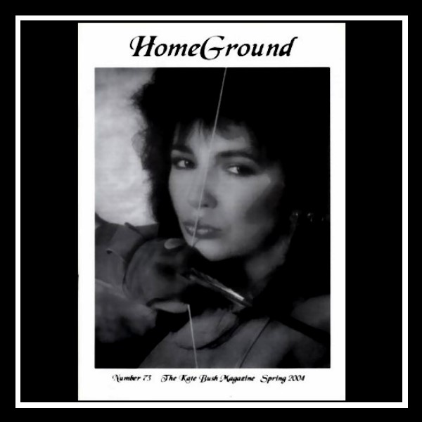 Homeground 73 Frame