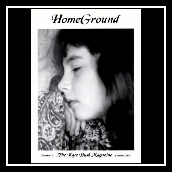 Homeground 74 Frame