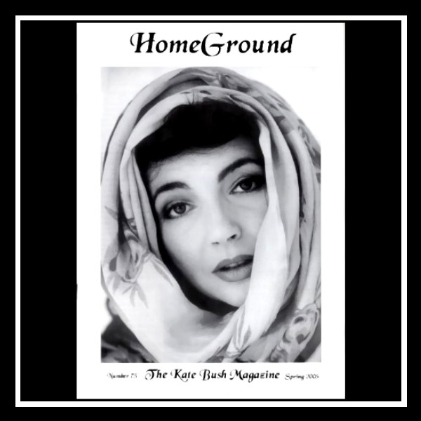 Homeground 75 Frame