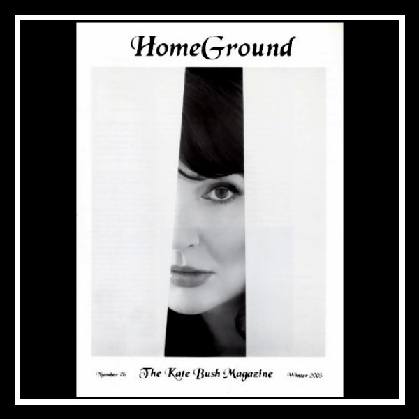 Homeground 76 Frame