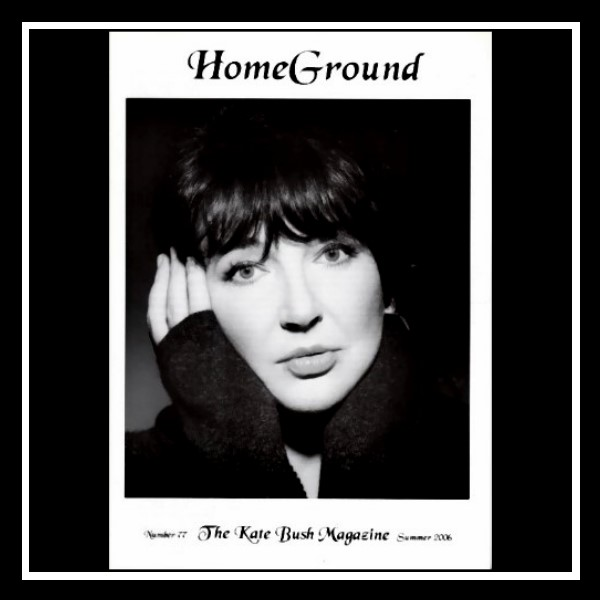 Homeground 77 Frame