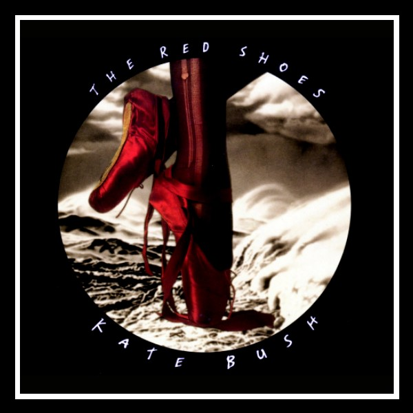 The Red Shoes A